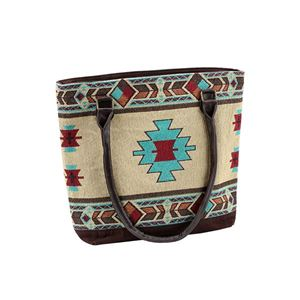 """Picture of Shoulder Bag Carrizo 17""""x14"""""""