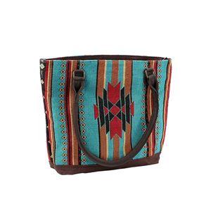 "Picture of Shoulder Bag Socorro 17""x14"""