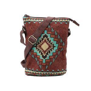 """Picture of Crossbody Bag Tucumcari 9""""x8"""""""