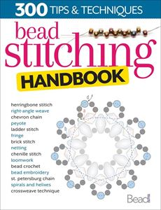 Picture of BOOK Bead Stitching Handbook