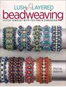 Picture of BOOK Lush & Layered Bead Weaving