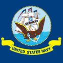 Picture of Navy Flag 3x5'