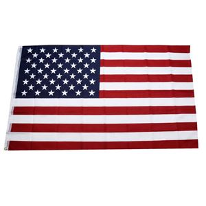 Picture of American Flag 3'x5'
