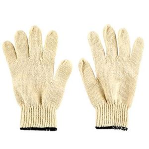 Picture of Beige XL Polish Gloves, Pair