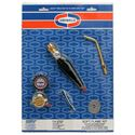 Picture of Uniweld Acetylene Soft Flame Kit (Tank Sold Separately), 6 Piece ~ Kit