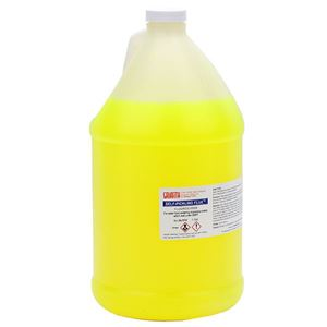 Picture of Yellow Flux 1 Gallon